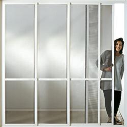 Croesus s r l zanzariere per porte stiltende - Zanzariere scorrevoli per porte finestra ...