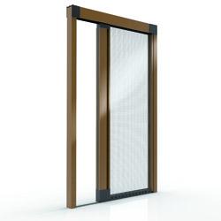 Croesus s r l zanzariere per porte stiltende - Larghezza porta finestra ...